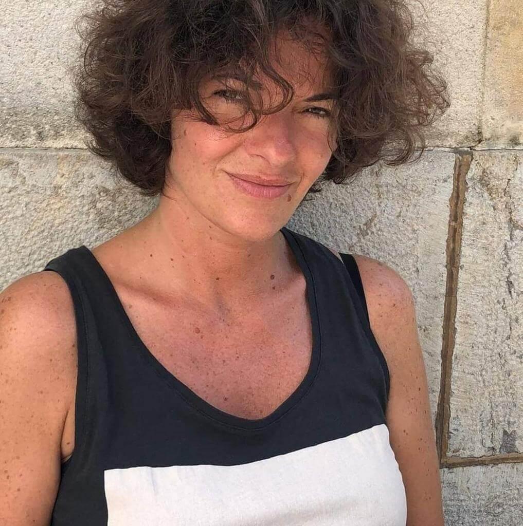 Valérie, 46 ans, Paris France